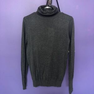 NWT! Zara Knitwear collection wool sweater!